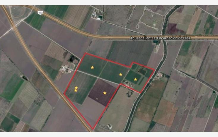 Foto de terreno industrial en venta en  -, santa ana del conde, león, guanajuato, 1686682 No. 10