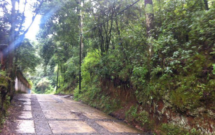 Foto de terreno habitacional en venta en santa ana jilotzingo 23, santa ana jilotzingo, jilotzingo, estado de méxico, 1711448 no 02
