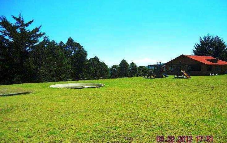 Foto de rancho en venta en  , santa ana jilotzingo, jilotzingo, méxico, 1051649 No. 05