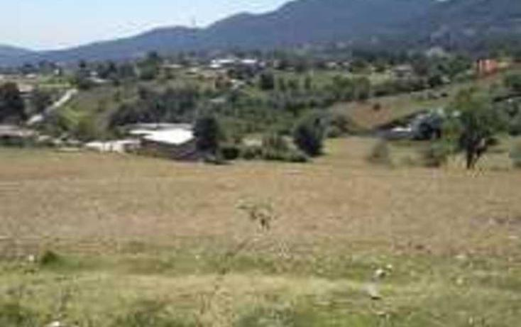 Foto de terreno habitacional en venta en  , santa ana jilotzingo, jilotzingo, méxico, 1070113 No. 02