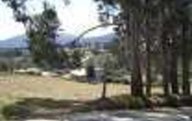 Foto de terreno habitacional en venta en  , santa ana jilotzingo, jilotzingo, méxico, 1070113 No. 03