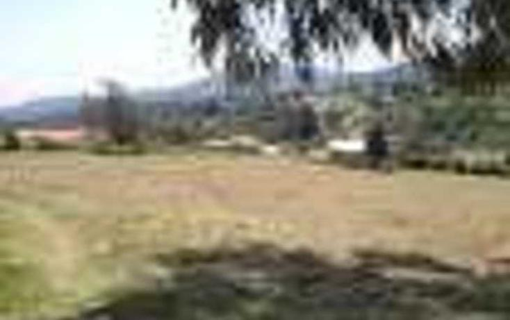 Foto de terreno habitacional en venta en  , santa ana jilotzingo, jilotzingo, méxico, 1070113 No. 04