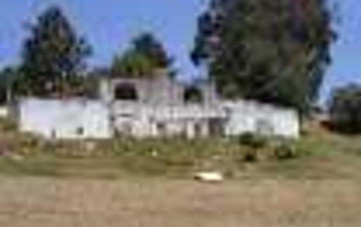 Foto de terreno habitacional en venta en  , santa ana jilotzingo, jilotzingo, méxico, 1070113 No. 05