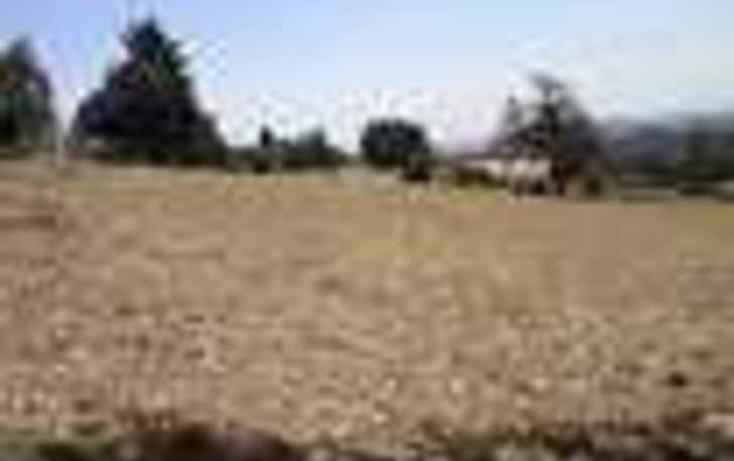 Foto de terreno habitacional en venta en  , santa ana jilotzingo, jilotzingo, méxico, 1070113 No. 07