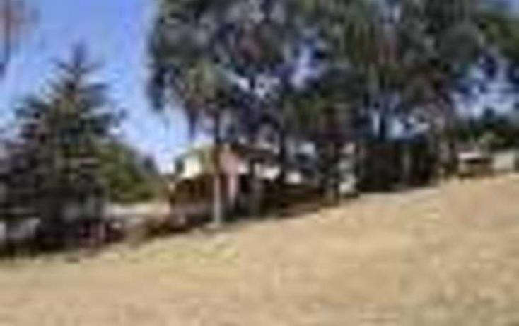 Foto de terreno habitacional en venta en  , santa ana jilotzingo, jilotzingo, méxico, 1070113 No. 09