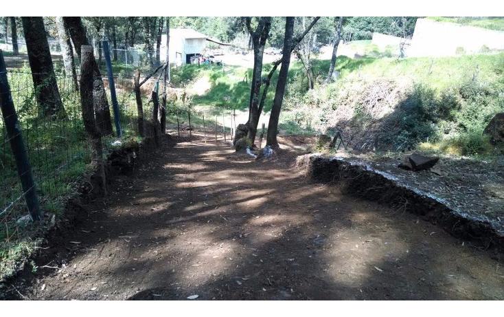 Foto de terreno habitacional en venta en  , santa ana jilotzingo, jilotzingo, méxico, 1259221 No. 08