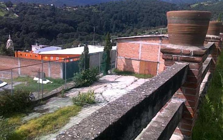 Foto de terreno habitacional en venta en  , santa ana jilotzingo, jilotzingo, méxico, 1442577 No. 01