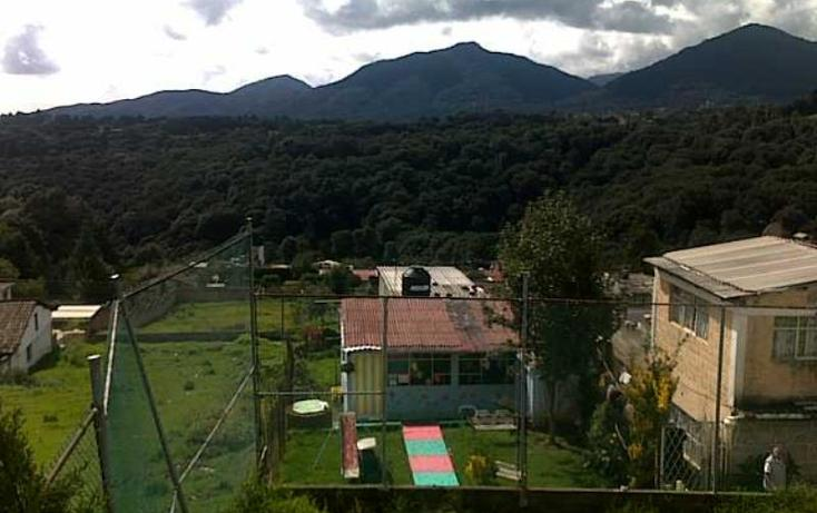 Foto de terreno habitacional en venta en  , santa ana jilotzingo, jilotzingo, méxico, 1442577 No. 02