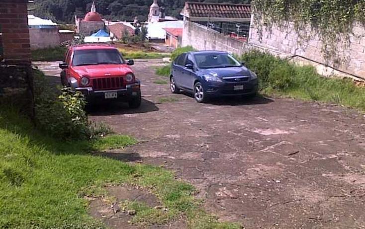 Foto de terreno habitacional en venta en  , santa ana jilotzingo, jilotzingo, méxico, 1442577 No. 03