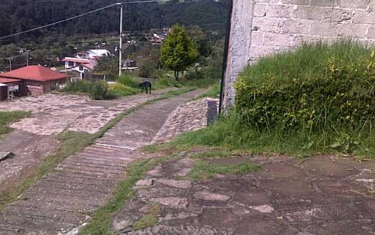 Foto de terreno habitacional en venta en  , santa ana jilotzingo, jilotzingo, méxico, 1442577 No. 04