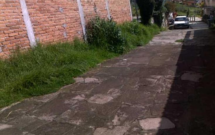 Foto de terreno habitacional en venta en  , santa ana jilotzingo, jilotzingo, méxico, 1442577 No. 05