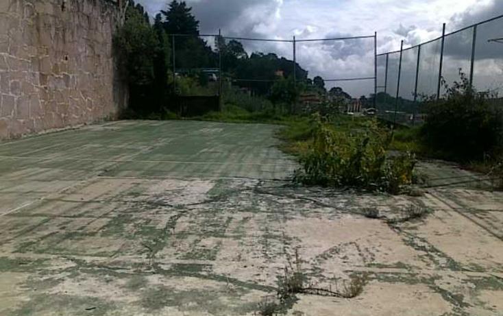 Foto de terreno habitacional en venta en  , santa ana jilotzingo, jilotzingo, méxico, 1442577 No. 06