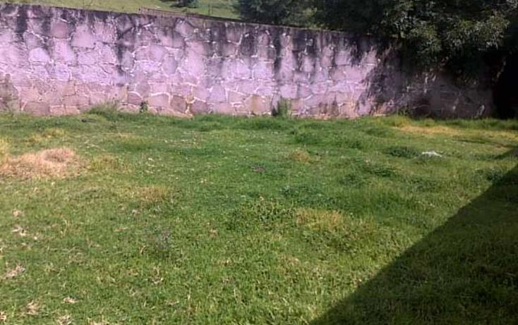 Foto de terreno habitacional en venta en  , santa ana jilotzingo, jilotzingo, méxico, 1442577 No. 07