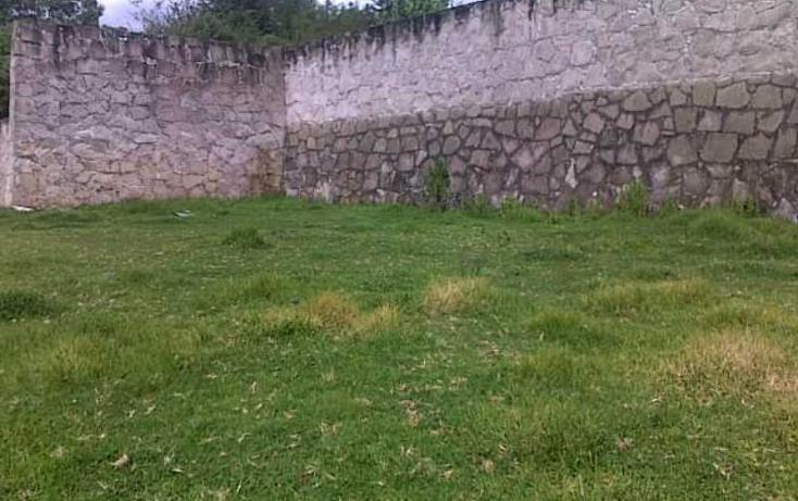 Foto de terreno habitacional en venta en  , santa ana jilotzingo, jilotzingo, méxico, 1442577 No. 08