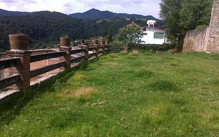 Foto de terreno habitacional en venta en  , santa ana jilotzingo, jilotzingo, méxico, 1442577 No. 09