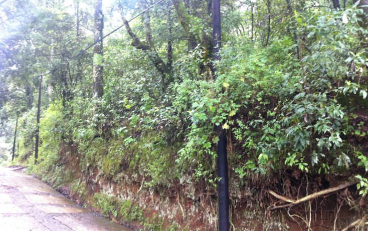 Foto de terreno habitacional en venta en  , santa ana jilotzingo, jilotzingo, méxico, 1711448 No. 01