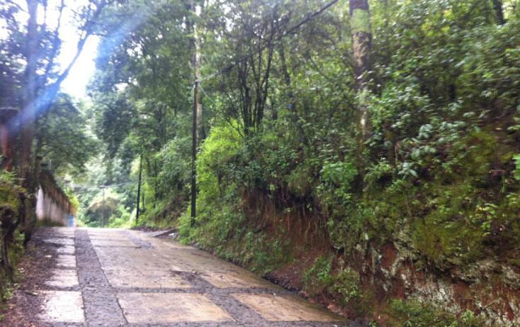 Foto de terreno habitacional en venta en  , santa ana jilotzingo, jilotzingo, méxico, 1711448 No. 02