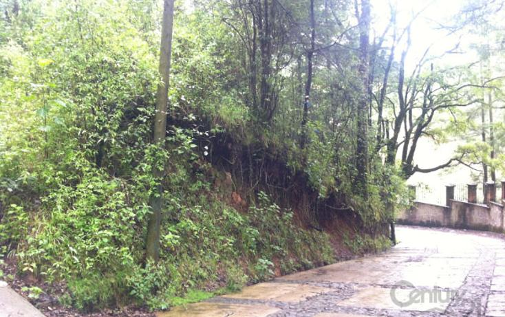 Foto de terreno habitacional en venta en  , santa ana jilotzingo, jilotzingo, méxico, 1711448 No. 04