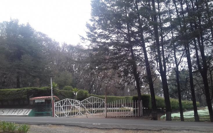 Foto de terreno habitacional en venta en  , santa ana jilotzingo, jilotzingo, méxico, 1769994 No. 01