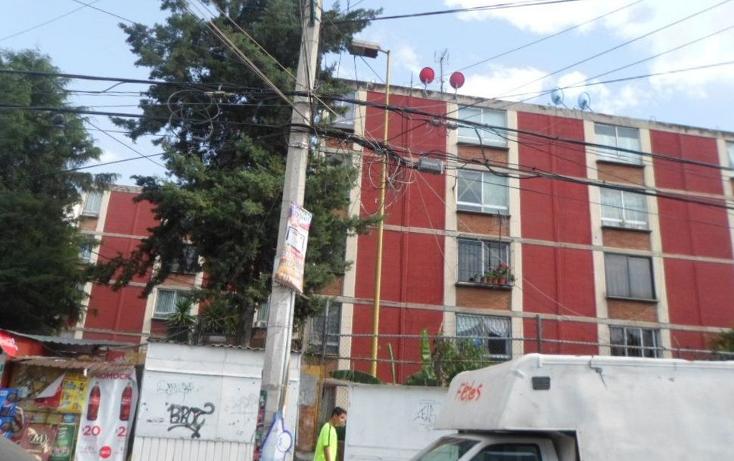 Foto de departamento en venta en  , santa ana norte, tláhuac, distrito federal, 2624764 No. 02