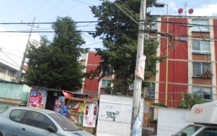 Foto de departamento en venta en  , santa ana norte, tláhuac, distrito federal, 2624764 No. 04