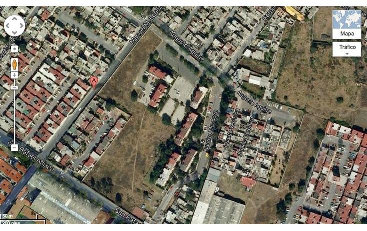 Foto de terreno comercial en venta en  , santa ana poniente, tláhuac, distrito federal, 623412 No. 01