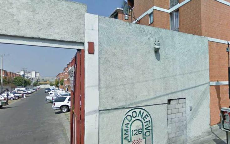 Foto de departamento en venta en  , santa ana poniente, tláhuac, distrito federal, 703375 No. 02