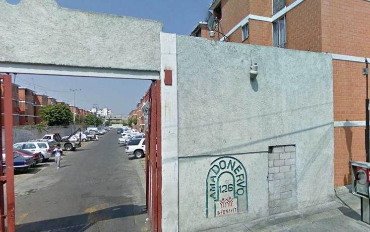 Foto de departamento en venta en  , santa ana poniente, tláhuac, distrito federal, 816453 No. 01