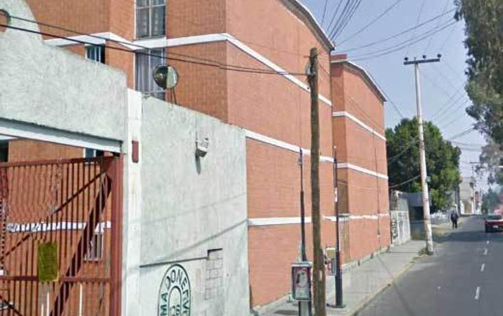 Foto de departamento en venta en  , santa ana poniente, tláhuac, distrito federal, 816453 No. 02
