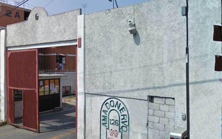 Foto de departamento en venta en  , santa ana poniente, tláhuac, distrito federal, 816453 No. 04