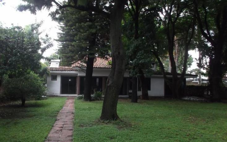 Foto de casa en venta en  , santa ana tepetitlán, zapopan, jalisco, 1012015 No. 04