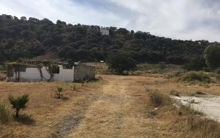 Foto de terreno habitacional en venta en  , santa ana tepetitlán, zapopan, jalisco, 1387199 No. 01