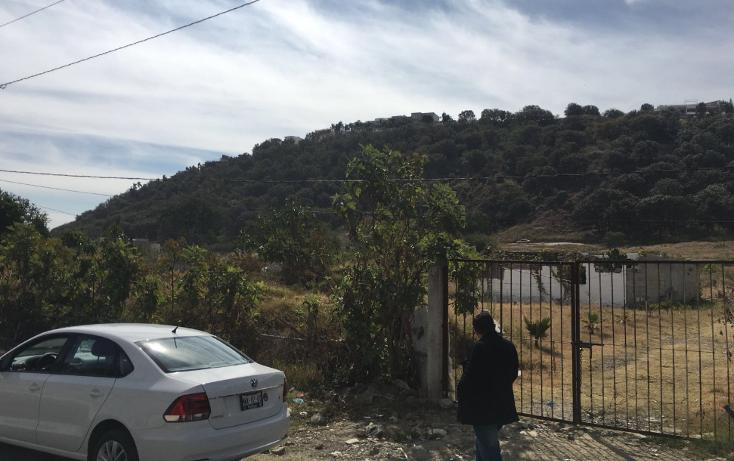 Foto de terreno habitacional en venta en  , santa ana tepetitlán, zapopan, jalisco, 1387199 No. 02