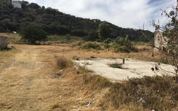 Foto de terreno habitacional en venta en  , santa ana tepetitlán, zapopan, jalisco, 1387199 No. 04
