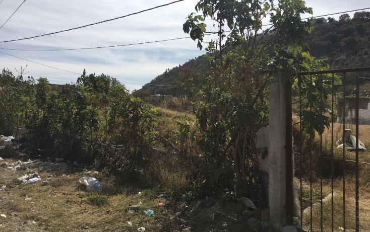 Foto de terreno habitacional en venta en  , santa ana tepetitlán, zapopan, jalisco, 1387199 No. 05