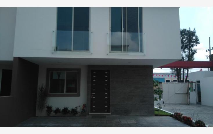 Foto de casa en venta en  , santa ana tepetitlán, zapopan, jalisco, 2027444 No. 05
