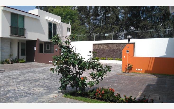 Foto de casa en venta en  , santa ana tepetitlán, zapopan, jalisco, 2027460 No. 04