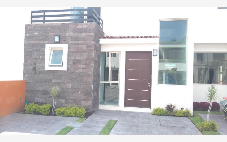 Foto de casa en venta en  , santa ana tepetitlán, zapopan, jalisco, 2027460 No. 05
