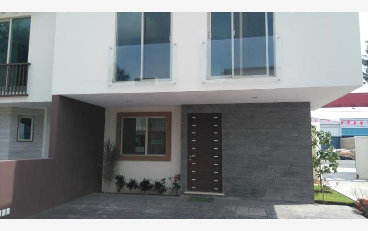 Foto de casa en venta en  , santa ana tepetitlán, zapopan, jalisco, 2027560 No. 01