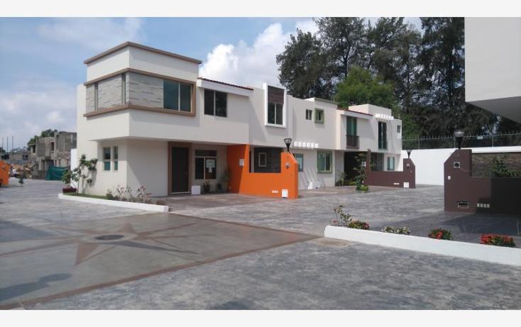 Foto de casa en venta en  , santa ana tepetitlán, zapopan, jalisco, 2027560 No. 02