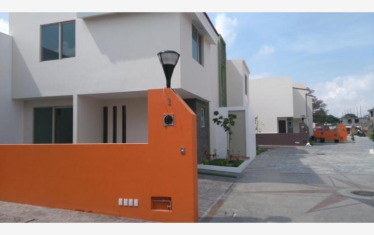 Foto de casa en venta en  , santa ana tepetitlán, zapopan, jalisco, 2027560 No. 03