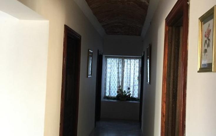 Foto de terreno habitacional en venta en  , santa ana tepetitlán, zapopan, jalisco, 2034130 No. 17