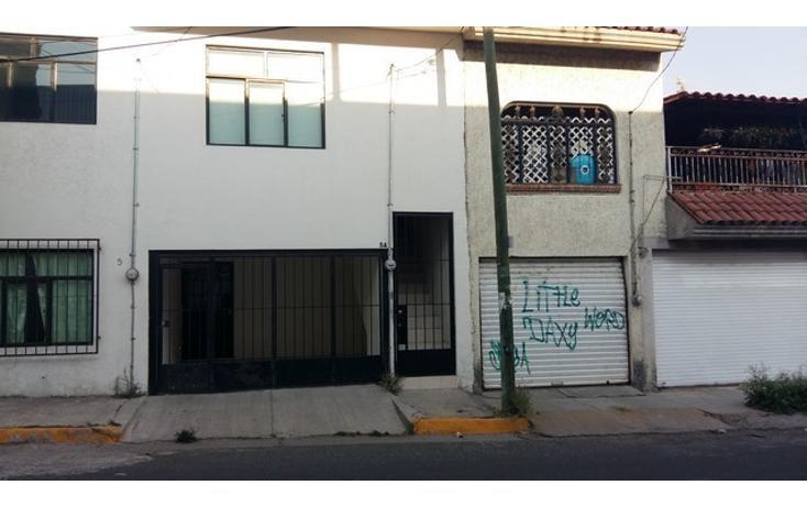 Foto de casa en venta en  , santa ana tepetitlán, zapopan, jalisco, 2045553 No. 01