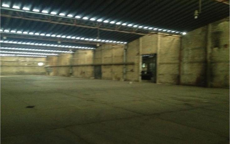 Foto de nave industrial en renta en  , santa ana tepetitlán, zapopan, jalisco, 479751 No. 01