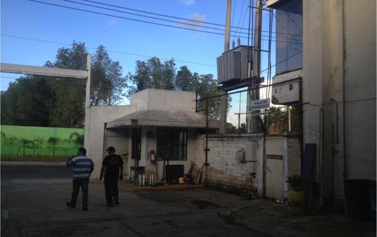 Foto de nave industrial en renta en  , santa ana tepetitlán, zapopan, jalisco, 479751 No. 03