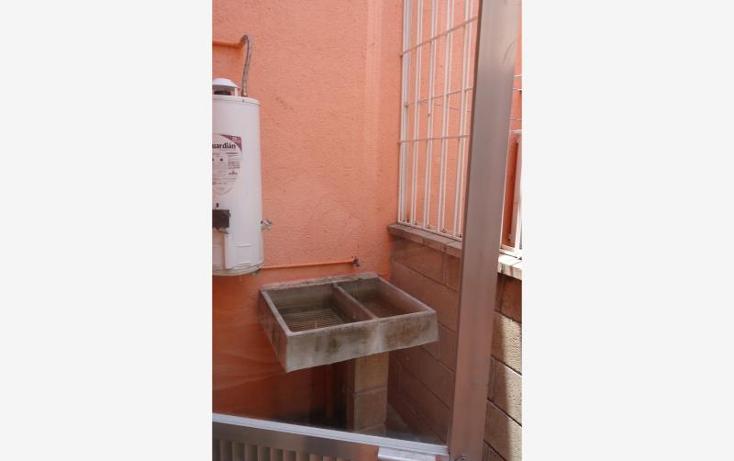 Foto de casa en venta en  8, las garzas, cuernavaca, morelos, 968297 No. 04
