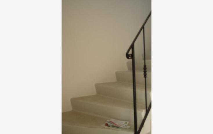Foto de casa en venta en  8, las garzas, cuernavaca, morelos, 968297 No. 06