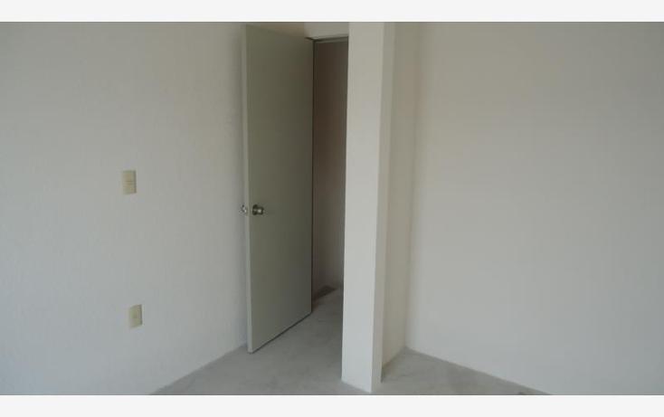 Foto de casa en venta en  8, las garzas, cuernavaca, morelos, 968297 No. 08