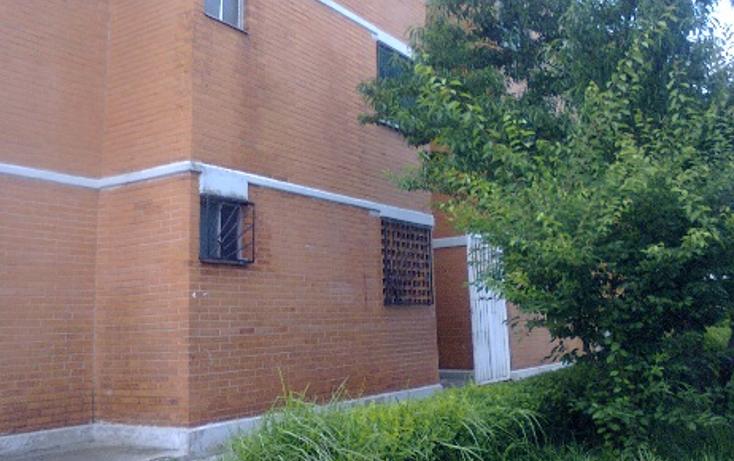 Foto de departamento en venta en  , santa ana, tláhuac, distrito federal, 1769276 No. 02