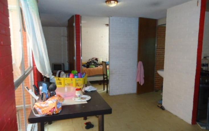 Foto de departamento en venta en  , santa ana, tláhuac, distrito federal, 1769276 No. 04